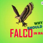 3 Main Reasons why you should pick Free Fire Falco Pet in Ranked Mode