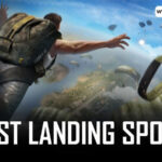 Best 3 landing places in Kalahari Map of Free Fire after OB26 Update