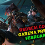Redeem Code of Garena Free Fire for today February 23   Claim Kpop Stardom Weapon Loot Crate for Free