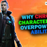 3 Factors Why Chrono is an Overpowered Free Fire Character