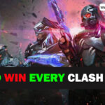 3 Tips to Win Every Clash Squad Mode in Free Fire 2021