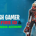 Lokesh Gamer Free Fire ID, K/D Ratio, Stats & More in March 2021
