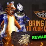 Regional Battle of Free Fire Season 6: List of Rewards, Rules, and More