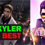 Top 3 Reasons why Free Fire Skyler Character is as good as DJ Alok
