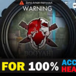 Top 5 Tips to get 100% Accurate Headshots in Free Fire OB26 Version