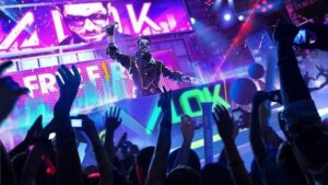 What makes Free Fire Character DJ Alok popular