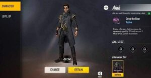 Why Free Fire Character DJ Alok is so popular