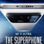 Mi 11 Ultra  launch in India this month, know the date and features