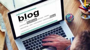How to write an good article for a blog 2021? Information.