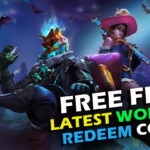 Garena FF Redeem Code Today [16th July] Working Kodes