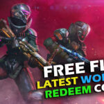 Today Redeem Code Free Fire [21st July] Working Kodes
